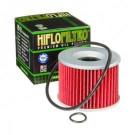 FILTRE A HUILE MOTO HIFLOFILTRO HF401