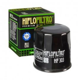 FILTRE A HUILE MOTO HIFLOFILTRO HF303