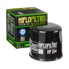 FILTRE A HUILE MOTO HIFLOFILTRO HF204