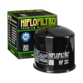FILTRE A HUILE MOTO HIFLOFILTRO HF202