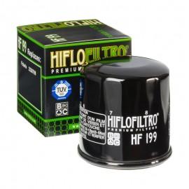 FILTRE A HUILE MOTO HIFLOFILTRO HF199