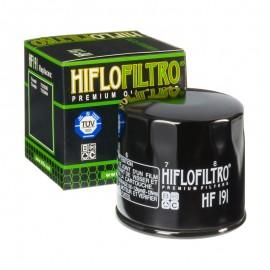 FILTRE A HUILE MOTO HIFLOFILTRO HF191