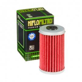FILTRE A HUILE MOTO HIFLOFILTRO HF169