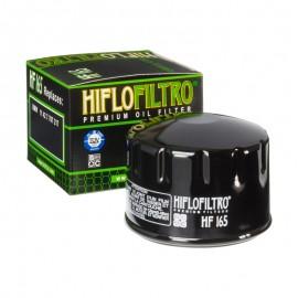 FILTRE A HUILE MOTO HIFLOFILTRO HF165