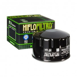 FILTRE A HUILE MOTO HIFLOFILTRO HF164