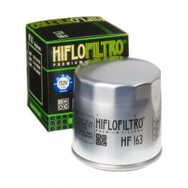 FILTRE A HUILE MOTO HIFLOFILTRO HF163