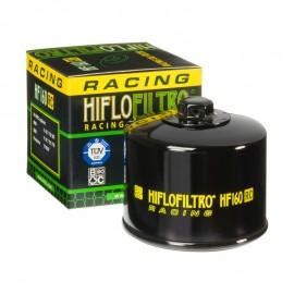 FILTRE A HUILE MOTO HIFLOFILTRO HF160RC