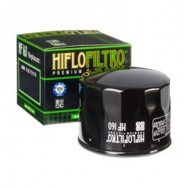 FILTRE A HUILE MOTO HIFLOFILTRO HF160