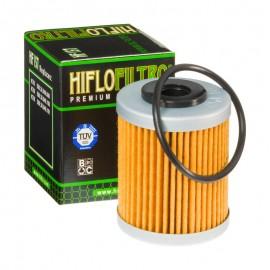 FILTRE A HUILE MOTO HIFLOFILTRO HF157
