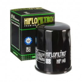 FILTRE A HUILE MOTO HIFLOFILTRO HF148