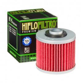 FILTRE A HUILE MOTO HIFLOFILTRO HF145