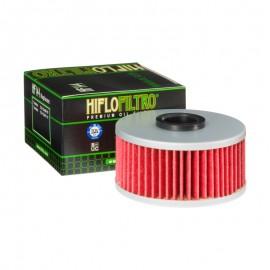 FILTRE A HUILE MOTO HIFLOFILTRO HF144