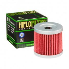 FILTRE A HUILE MOTO HIFLOFILTRO HF139
