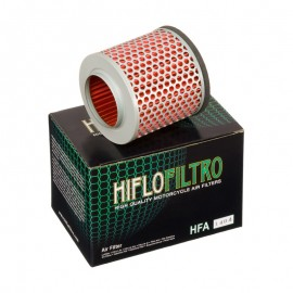 FILTRE A AIR MOTO HIFLOFILTRO HFA1404