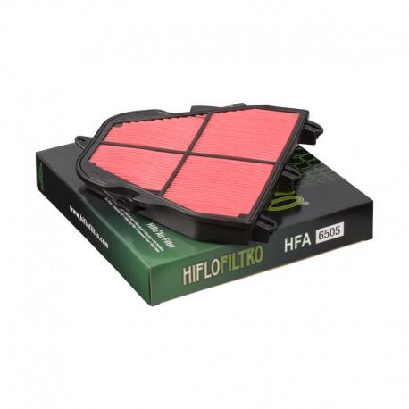 FILTRE A AIR MOTO HIFLOFILTRO HFA6505