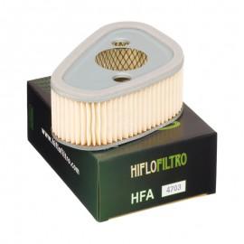 FILTRE A AIR MOTO HIFLOFILTRO HFA4703