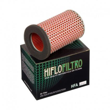 filtre a air moto hiflofiltro hfa1613 motomike34. Black Bedroom Furniture Sets. Home Design Ideas