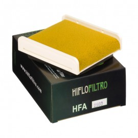 FILTRE A AIR MOTO HIFLOFILTRO HFA2503