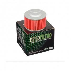 FILTRE A AIR MOTO HIFLOFILTRO HFA1002