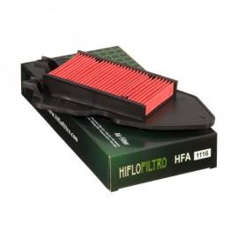 FILTRE A AIR MOTO HIFLOFILTRO HFA1116