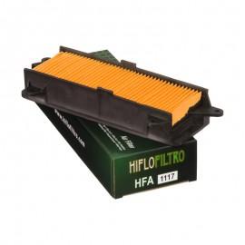 FILTRE A AIR MOTO HIFLOFILTRO HFA1117