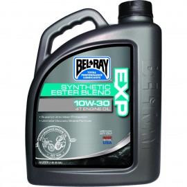 OIL EXP BLEND 4T 10W-30 4L