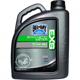OIL 4T SYN EXS 10W40 4L